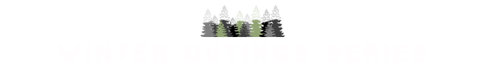 winter outings logo